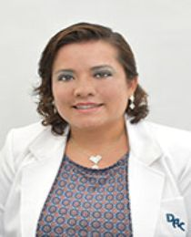 Abril Herrera Lilian Raquel - NEUMÓLOGA