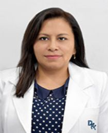 Alcca Chalco Ana Ysabel - NEUMÓLOGA