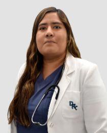 Arizaga Jimenez Jimena Fabiola - OTORRINOLARINGOLOGA
