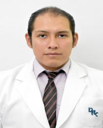 Beltran Inza Cristian Jossue - PEDIATRA