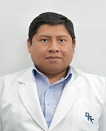 Bolivar Callata Cesar Oswaldo - OFTALMOLOGO
