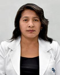 Bustinza Fuentes Maria Angelica - MEDICO INTERNISTA