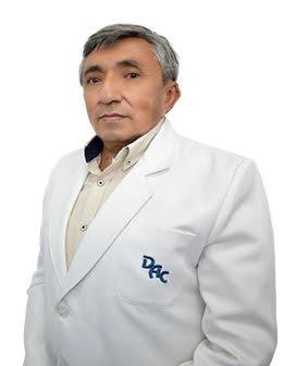 Calderon Arenas Victor Hugo - PEDIATRA