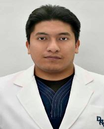 Castillo Fernandez Julio Ricardo - CIRUJANO GENERAL