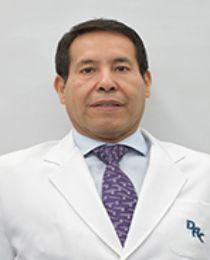 Chavez Flores Jose Carlos - OFTALMOLOGO
