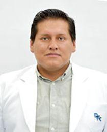 Chavez Mendizabal Abel Augusto - NEUMÓLOGO