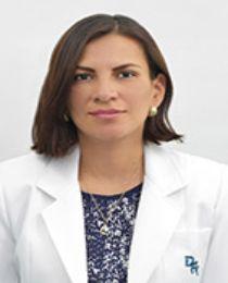 Chavez Zeballos Yvette Jessica - OFTALMOLOGA
