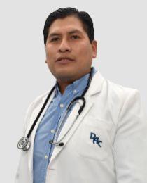 Choque Gonzales Milton - TRAUMATOLOGO