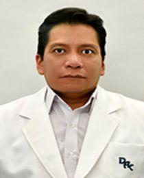 Chuquihuayta Quillahuaman Henry Oscar - CIRUJANO GENERAL