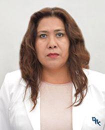Coayla Cordova Yenny Modesta - OTORRINOLARINGOLOGA