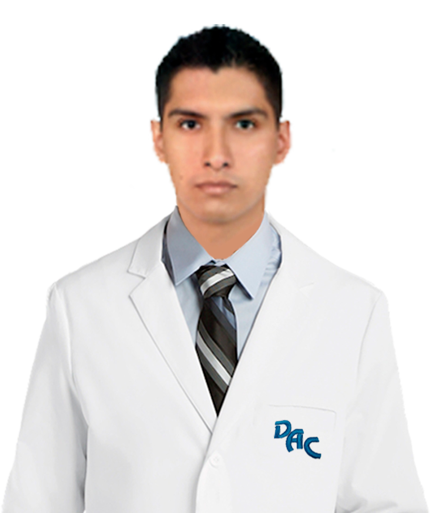 Cruz Sotomayor Alexander - CIRUJANO PEDIATRA