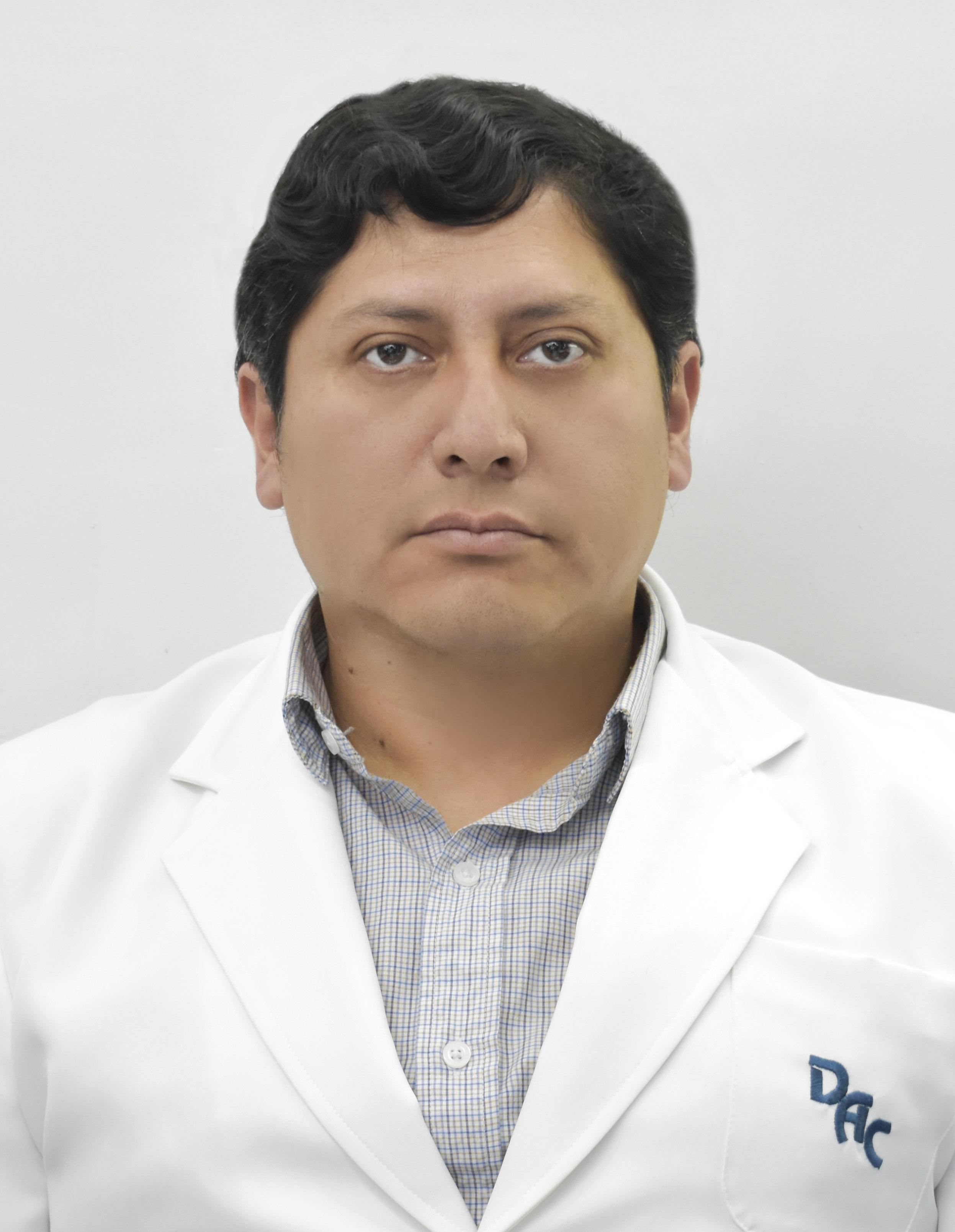 Pamo Giles, Joe Omar - OFTALMOLOGÍA