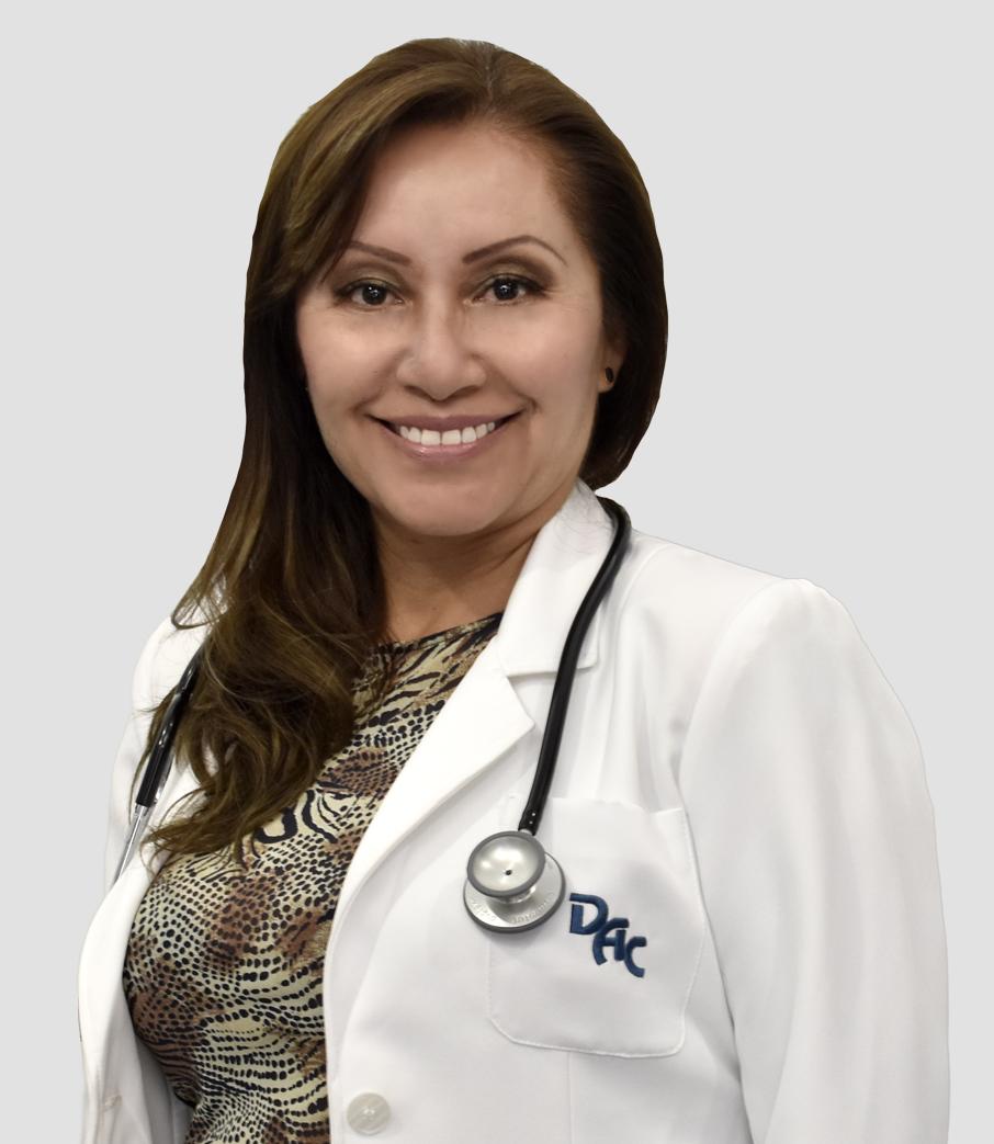 Del Carpio Mogrovejo Marisol Luisa - GINECOLOGÍA Y OBSTETRICIA