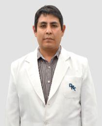 Del Carpio Morales Omar Adolfo - GINECOLOGÍA Y OBSTETRICIA