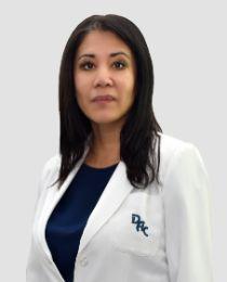 Delgado Ticona Yesica Marita - ODONTÓLOGA
