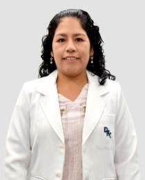 Espinoza Bentura Magaly Sandra - NEURÓLOGA