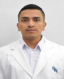 Garcia Soto Christian Ricardo - MEDICO GENERAL