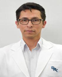 Huanqui Zirena Luis Fernando - MEDICO INTERNISTA