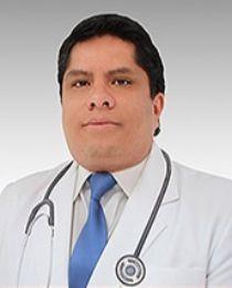Jimenez Manrique Juan Carlos - MEDICO GENERAL