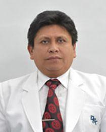 Lazo Rojas Horacio Reinaldo - OTORRINOLARINGOLOGO