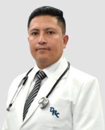 Linares Linares Raul Dennis - TRAUMATOLOGO