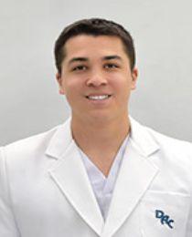 Linares Morante Diego Arturo - MEDICO GENERAL