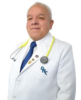 Chirinos Zegarra Luis Hernando - NEUMÓLOGO