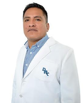 Añasco Arela Marcos Alberto - PSIQUIATRA