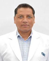 Medina Tupayachi Guillermo Alfredo - OTORRINOLARINGOLOGO