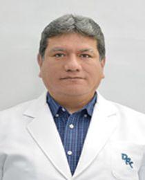 Medina Vilca Edgar Alejandro - GASTROENTERÓLOGO