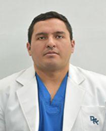 Meza Aguilar Christian Rafael - ODONTÓLOGO