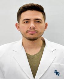 Montalvo Cuba Paul Eduardo - MEDICO GENERAL