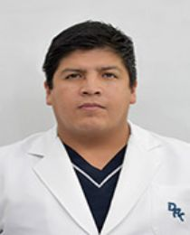 Mora Lopez Cristian Carlos - URÓLOGO
