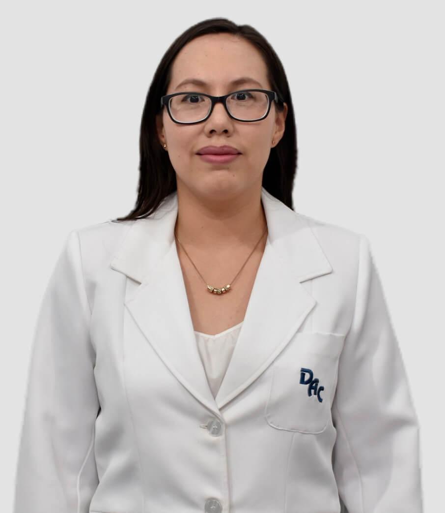 Nuñez Borda Jeanette Geraldine - DERMATOLOGA