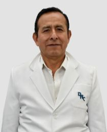Ortiz Guerreros Carlos - TRAUMATOLOGO