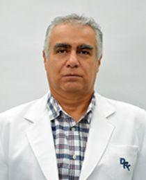 Oviedo Paredes Ferdinando Hugo - PEDIATRA
