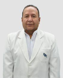 Paredes Ramirez Juan Antonio - MEDICO GENERAL