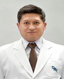 Quezada Diaz Luis Eduardo - CARDIOLOGO