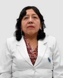 Quispe Quispe Virginia Natividad - GINECOLOGÍA Y OBSTETRICIA