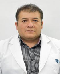 Ramirez Huayta Raul Marcial - GASTROENTERÓLOGO