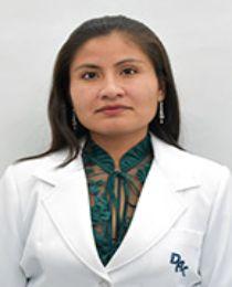Ramirez Rivera Cintia Constanza - OTORRINOLARINGOLOGA