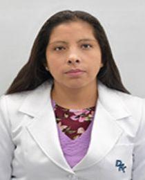Ramos Quispe Yaneth Marianela - ODONTÓLOGA