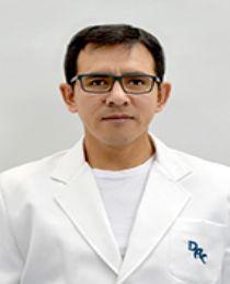 Rodriguez Philco Junior Miguel - TRAUMATOLOGO