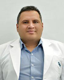 Segura Mejía Dorian Frank - MEDICO GENERAL
