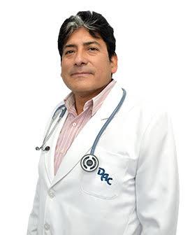 Sierra Cahuata Wilmer Cesar - GASTROENTERÓLOGO