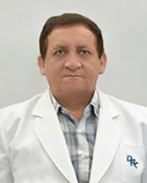 Silva Arenas Angel Juan Carlos - TRAUMATOLOGO