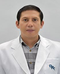 Torres Fuentes Luis Daniel - DERMATOLOGO