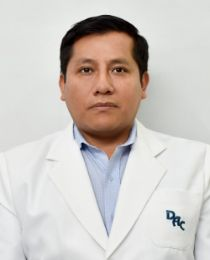 Villavicencio Palomino Juan Carlos - CIRUGÍA CARDIOVASCULAR Y TORÁCICA