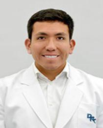 Ylaquita Chicata Fernando - MEDICO GENERAL