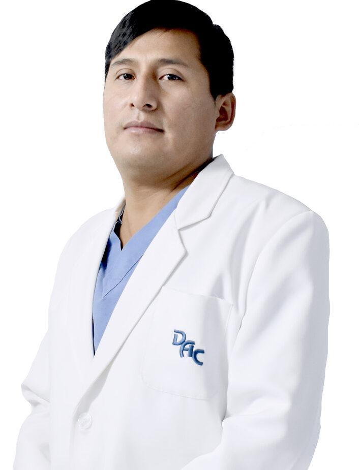 Zea Ventura,Richard Edwin - URÓLOGO